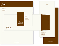 Fana Stationary Suite