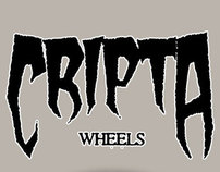 Cripta Wheels Inmortales Series