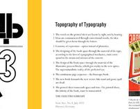 El Lissitzky Book Design