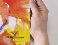 Little World Beverages Annual Report