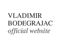 Vladimir Bodegrajac - official website