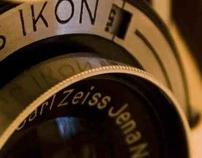 Projector & Camera