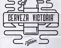 Cerveza Victoria®