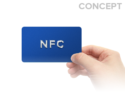 Idea: NFC/Contactless Card ecosystem
