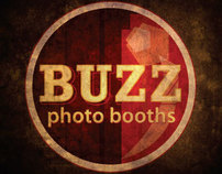 BUZZ Photo Booths