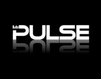 Pulse Magazine Design