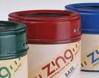 Zing Seasoning