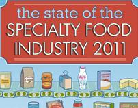 Data Visualization | Specialty Food Magazine