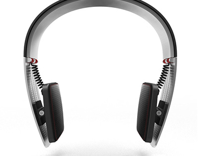 Porsche Design Headphones
