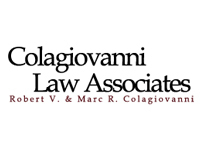 Colagiovanni Law Associates Logo