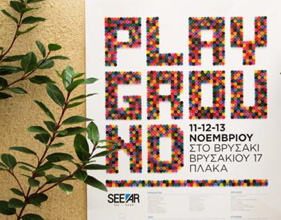SEEAR Playground