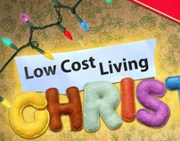 Low Cost Living Christmas Expo 2011