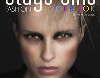 Etage Eins / Magazin / Cover and Editorial shooting
