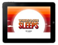 Where The Sun Sleeps - ipad Video Game Trailer