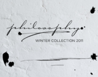 Philosophy Stationery
