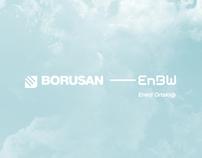 Borusan - ENBW