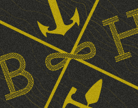 Brick Harbor Logo