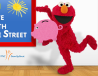 Achieve It With Sesame Street