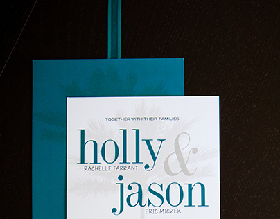 Invitations & Business Cards