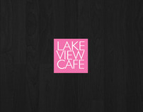 Mariott Lake View Cafe Menu