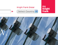 My Knight Frank Website
