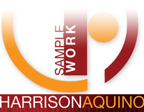 Harrison Aquino:: Sample Work