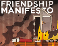 Friendship Manifesto - Album Artwork