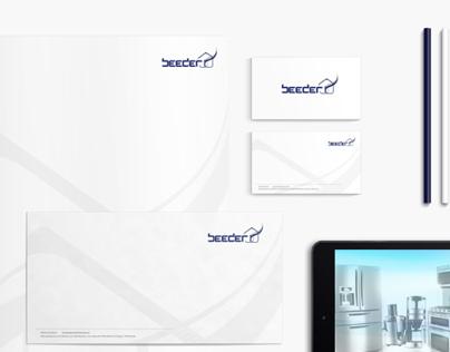 branding Beeder