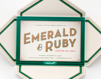 Childrens Theatre Co: Emerald & Ruby