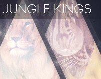 Jungle kings