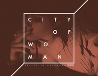 CITY OF WOMAN