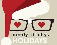 Nerdy Dirty Holidays