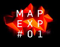 MAP EXP #01 @ Maus Hábitos [Porto]