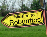 Mission to Robs