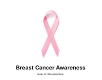 Breast cancer awareness an ethnographic study