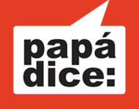 Papá Dice - Marketing y Publicidad