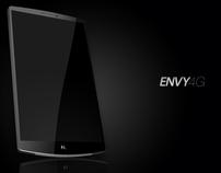 Envy 4G