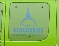 Road to Discovery Event Identity