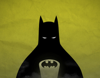 Batman Series