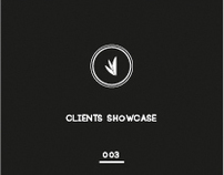 // CLIENT SHOWCASE #3
