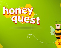 Honey Quest