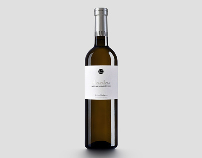 Doelas wine. Product Identity