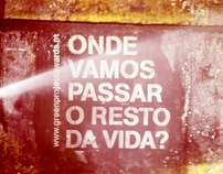Green Project Awards: Onde vamos passar o resto da vida