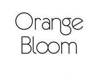 Logo Orange Bloom