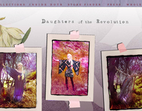 Daughters Revolution ( .com )