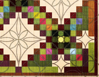 Quilt Graphics - Winter 2010