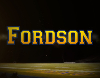 Fordson - Documentary Trailer