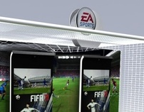 Electronic Arts Game Stations