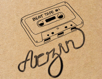 Arzin - Beat Tape #1 // Cover