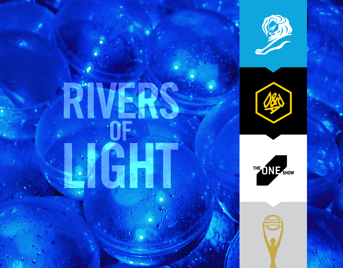MEDIA - Rivers Of Light